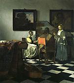 Vermeer_concert