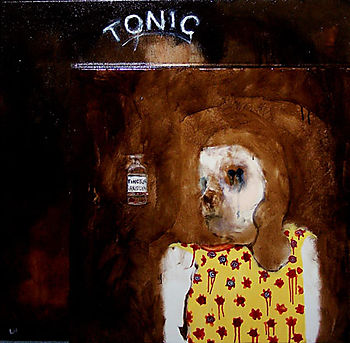 Laurel Hausler - Tonic