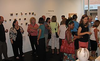 Conscious Clay opening 1