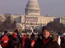 Rob and the Capitol