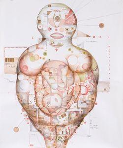 Venus de Willendorf 3