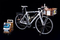 Tom Sachs bike