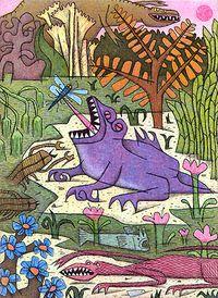 RussellRichards-DinosaurSwamp