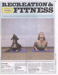 Recreation&Fitness