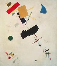 KazimirMalevich-SuprematistComposition56