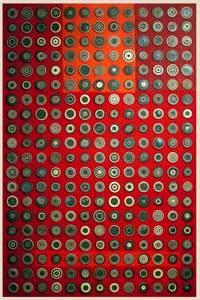 Geoff_buddie_coin_collection